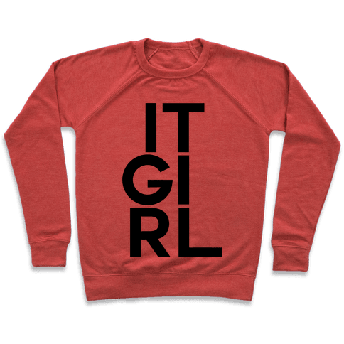 It Girl Pullover