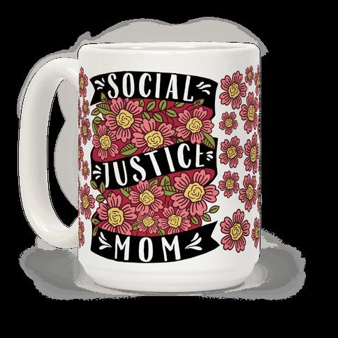 Social Justice Mom
