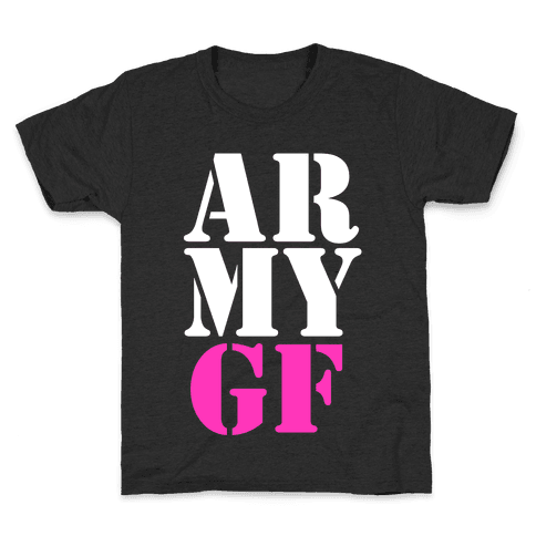Army GF Kids T-Shirt