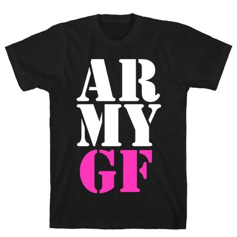 Army GF T-Shirt