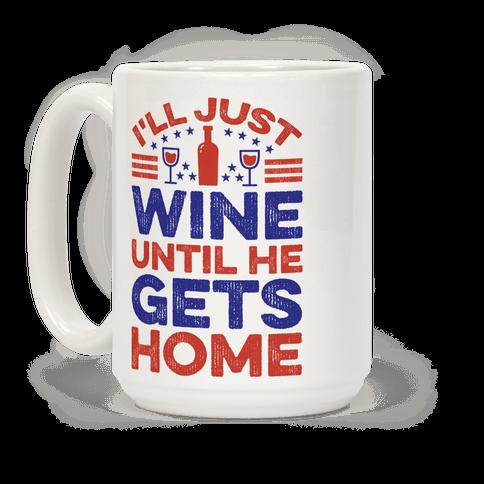 Ill Just Wine