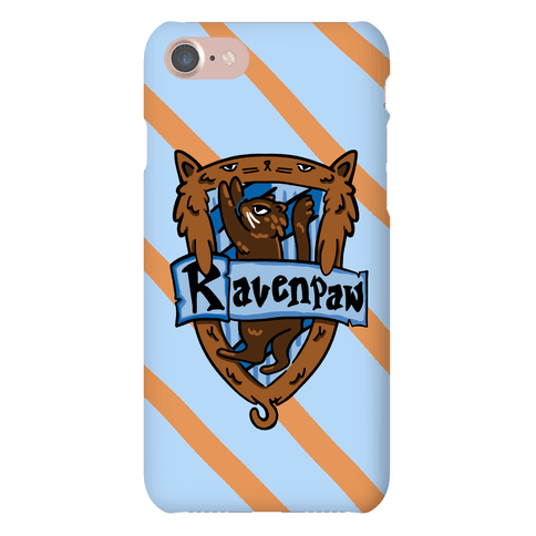 House Cats Ravenpaw Phone Case