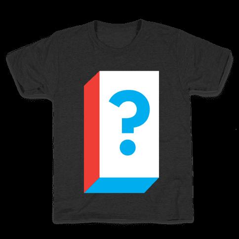 Mystery Box Kids T-Shirt