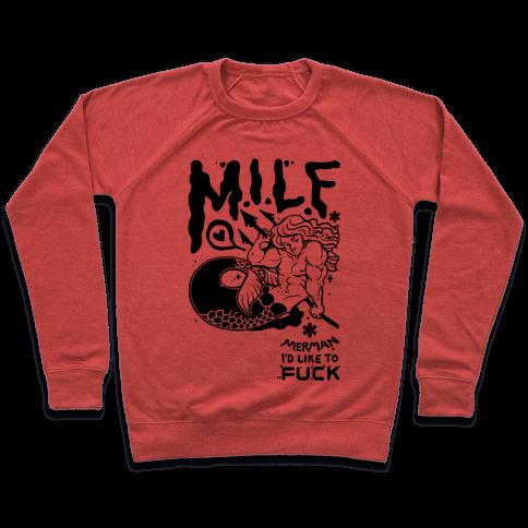 MILF Pullover
