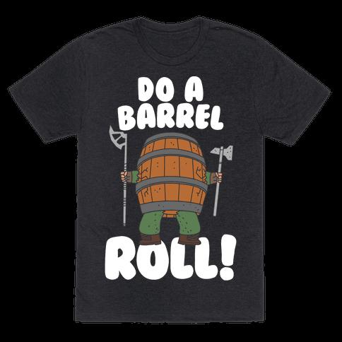 Do a Barrel Roll (The Hobbit)