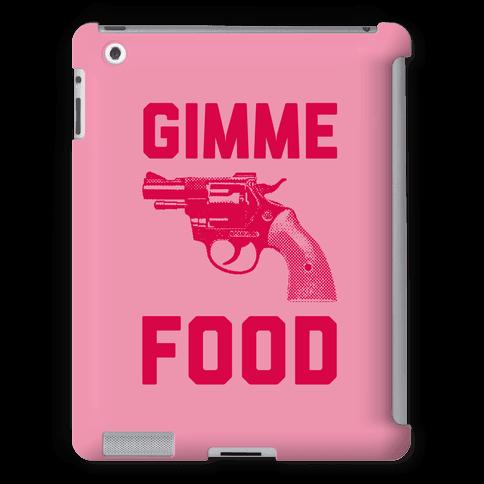 Gimme Food