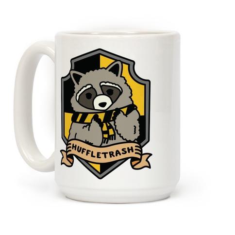 Huffletrash Coffee Mug