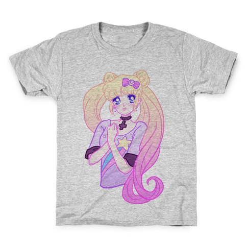 Dream Moon Parody Kids T-Shirt