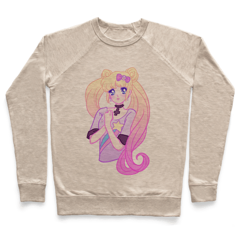 Dream Moon Parody Pullover