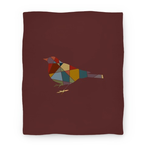 Bird Blanket Blanket