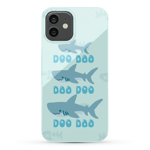 Baby Shark Phone Case