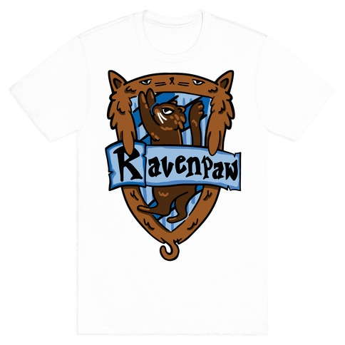House Cats Ravenpaw T-Shirt