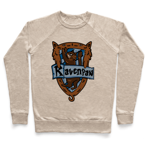 House Cats Ravenpaw Pullover