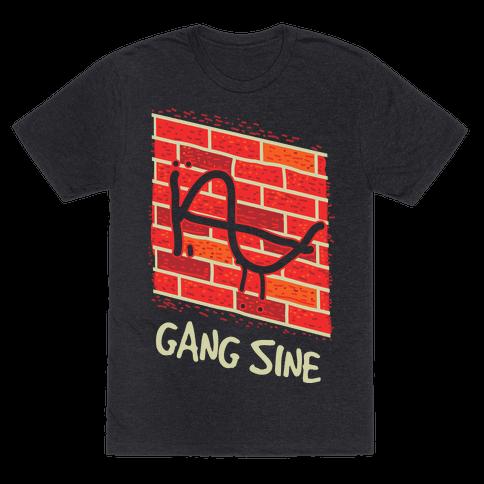 Gang Sine