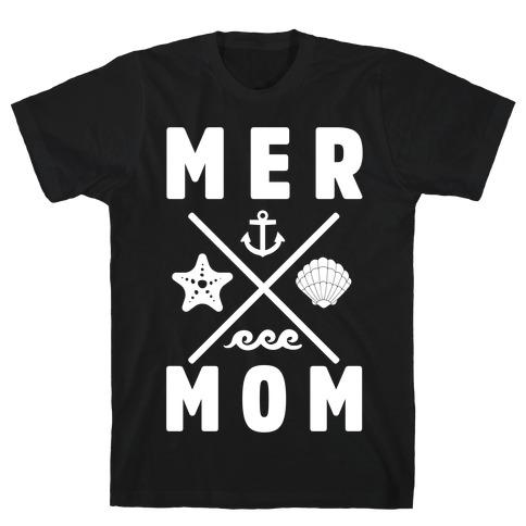 Mermom T-Shirt