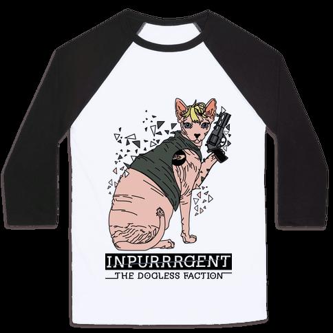 Inpurrrgent Cat