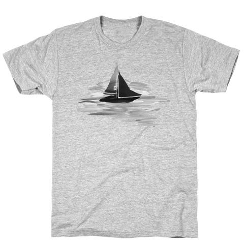 Sail The Seas T-Shirt