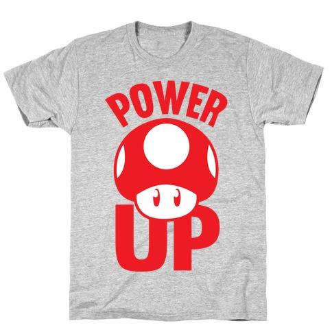 Power Up T-Shirt