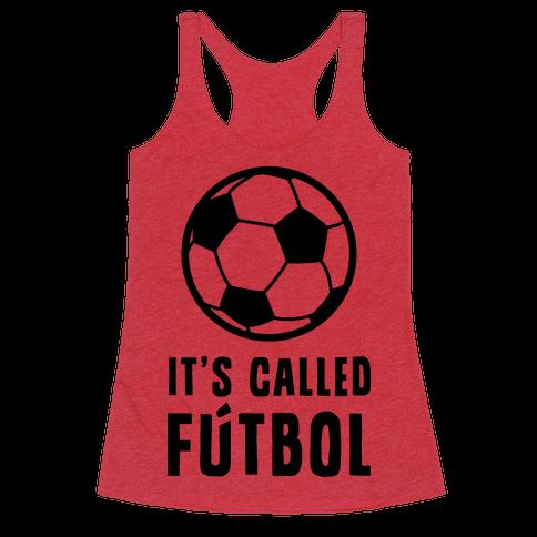 It's Called Ftbol
