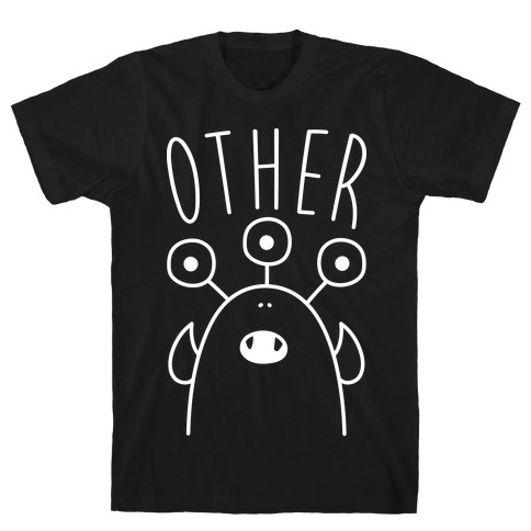 Other Creature T-Shirt