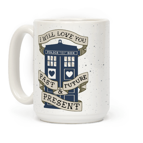 Doctor Who Lover