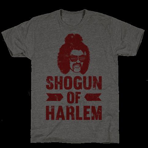 Shogun Of Harlem