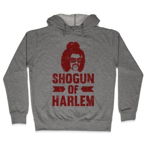 Shogun Of Harlem Hooded Sweatshirt