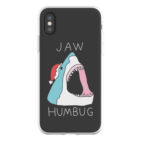 Jaw Humbug Phone Flexi-Case