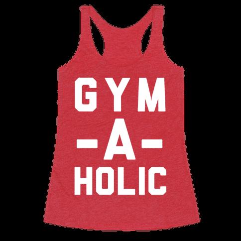 Gym-A-Holic