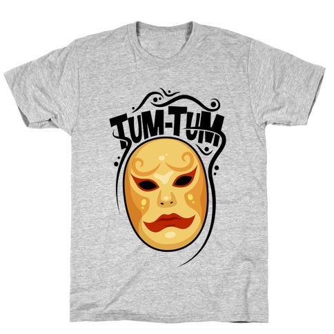 Tum-Tum Mask T-Shirt