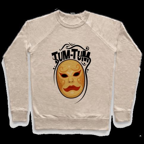 Tum-Tum Mask Pullover