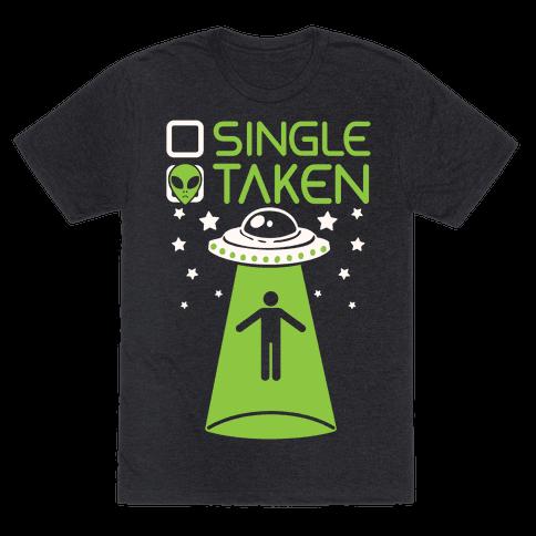 Single, Taken (UFO)