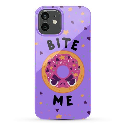 Bite Me (Donut) Phone Case