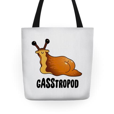 GASStropod  Tote