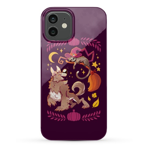 Wholesome Halloween Phone Case