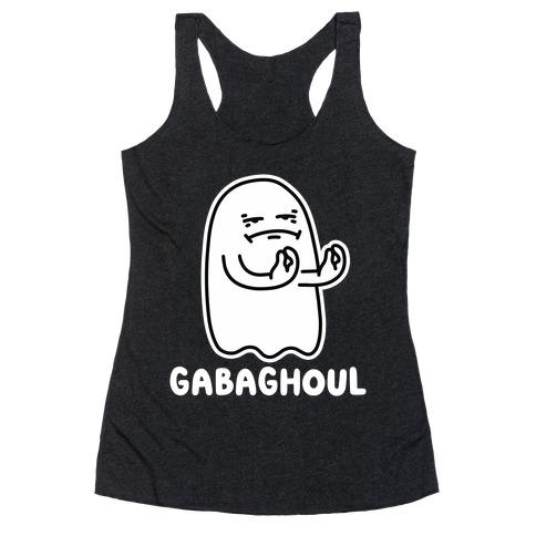 Gabaghoul Racerback Tank Top