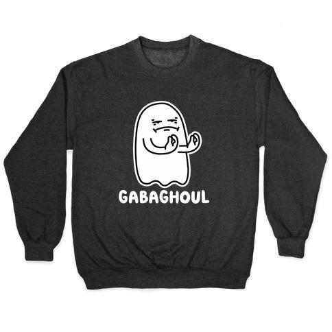 Gabaghoul Pullover