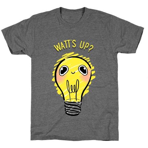 Watt's Up? T-Shirt