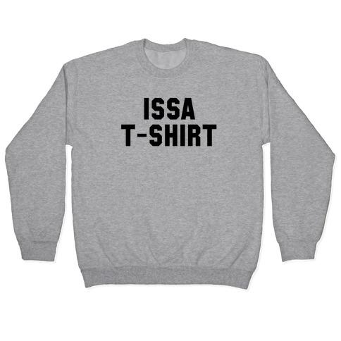 Issa T-Shirt Pullover