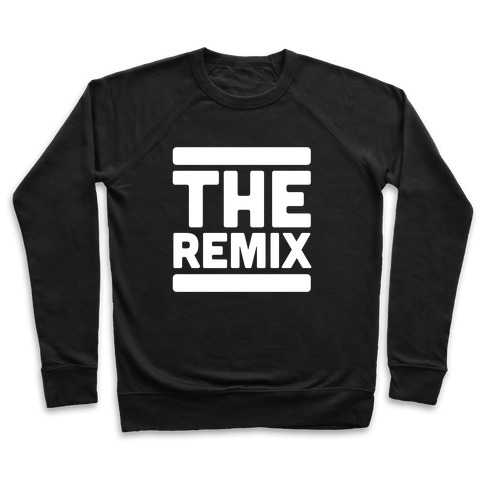 The Remix (1 of 2 pair) Pullover