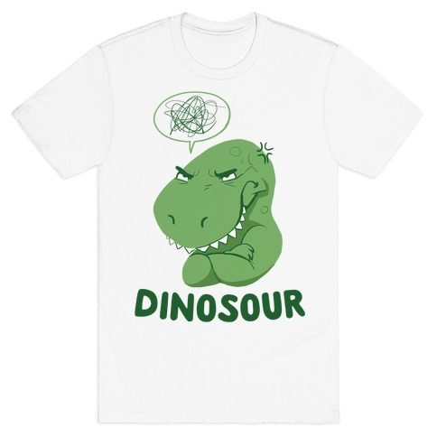 Dinosour T-Shirt