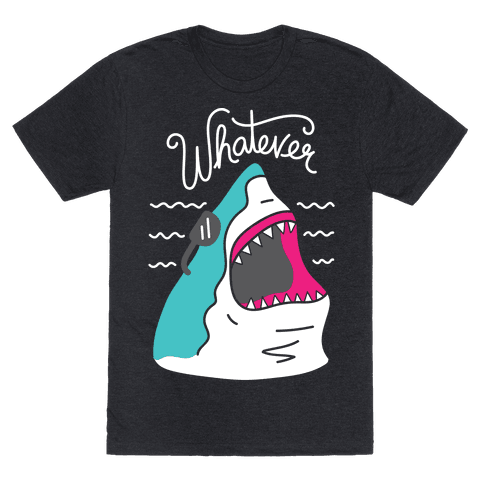 Whatever Shark