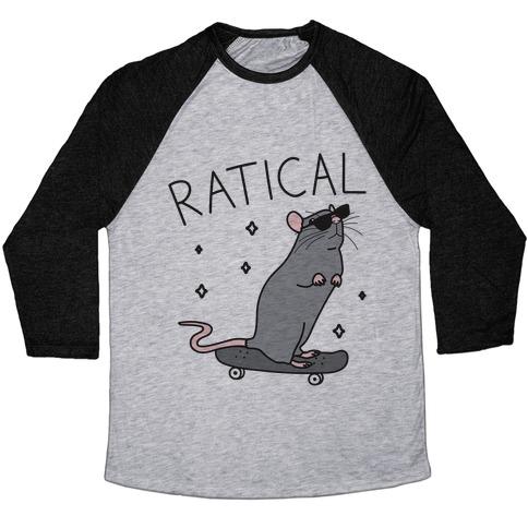 Ratical Rat