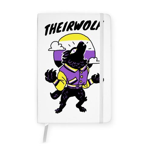 Theirwolf Notebook