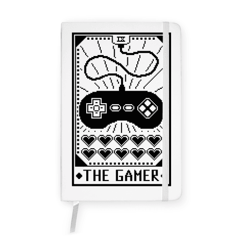 The Gamer Notebook