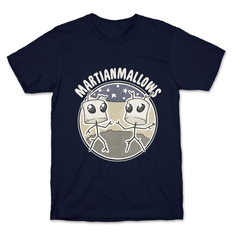 Martianmallows T-Shirt