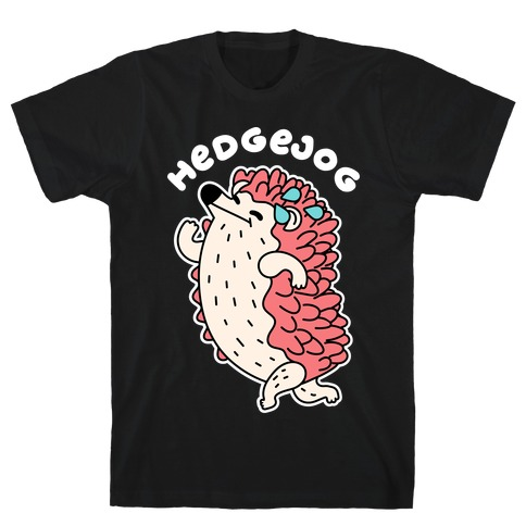 HedgeJog T-Shirt