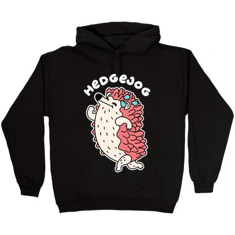 HedgeJog Hooded Sweatshirt