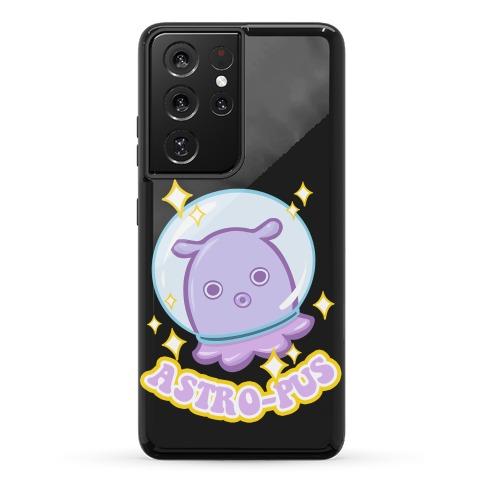 Astro-pus Phone Case