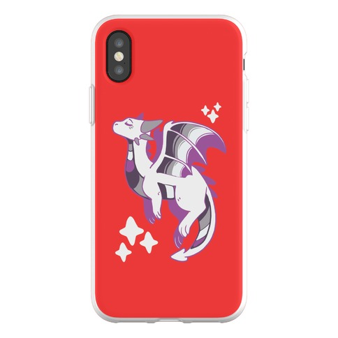 Ace Pride Dragon Phone Flexi-Case